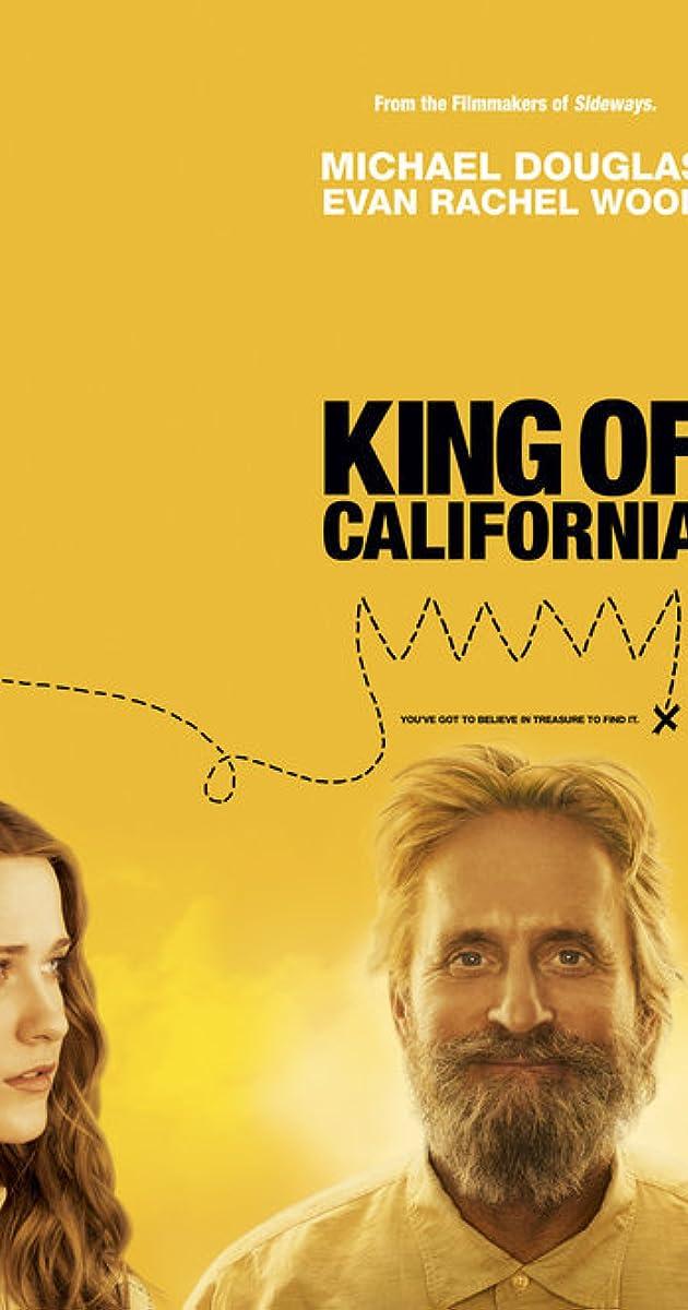 King Of California 2007 Imdb