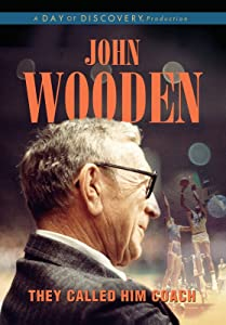 Movie subtitles download John Wooden: They Called Him Coach by [720x320]