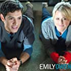 Mamie Gummer and Michael Rady in Emily Owens M.D. (2012)