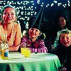 Neel Rønholt, Fritz Bjerre Donatzsky-Hansen, and Benedikte Maria Mouritsen in Min søsters børn i sneen (2002)