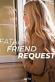 Bree Williamson in Fatal Friend Request (2019)