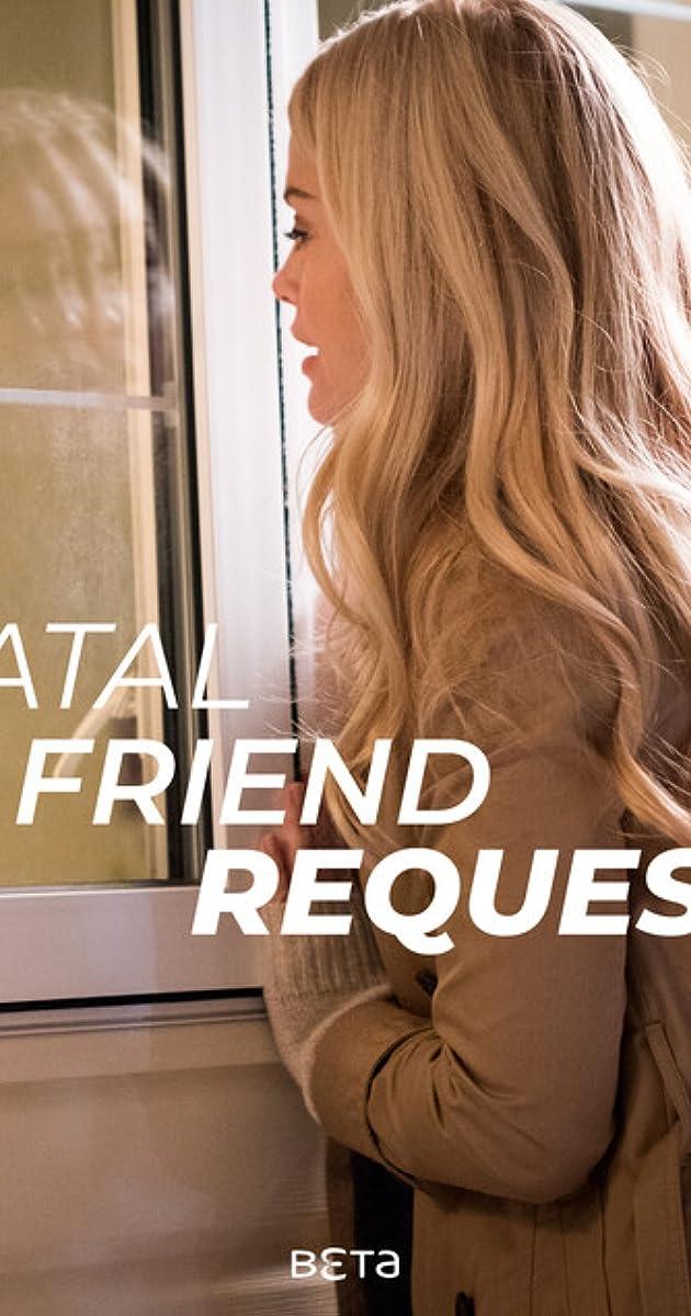 Subtitle of Fatal Friend Request