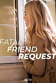 Fatal Friend Request Poster
