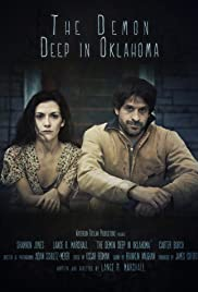 The Demon Deep in Oklahoma Poster