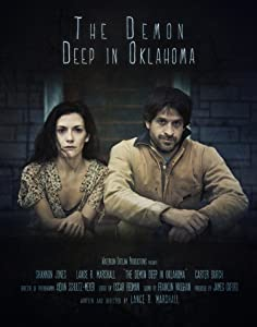 Movie downloads free for ipad The Demon Deep in Oklahoma by [640x640]