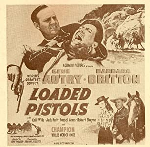 Movies subtitles download Loaded Pistols USA [1280p]