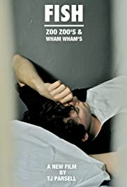Fish: A Boy in a Man's Prison Poster
