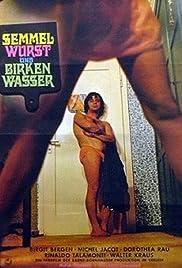 Semmel, Wurst und Birkenwasser - Die liebestollen Handwerker (1972) with English Subtitles on DVD on DVD