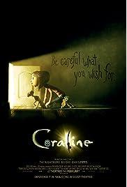 Download Coraline (2009) Movie