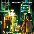 Karin Mani in Alley Cat (1984)