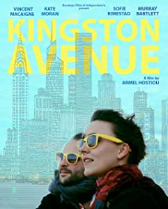 Clips for imovie free download Kingston Avenue by [FullHD]
