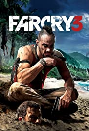 Far Cry 3(2012) Poster - Movie Forum, Cast, Reviews