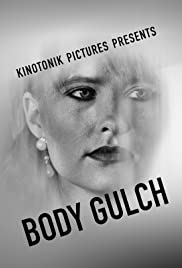 Body Gulch Poster