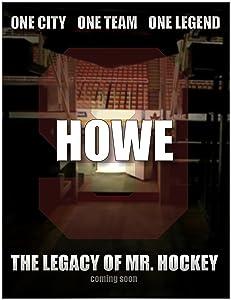 Gordie Howe Tribute