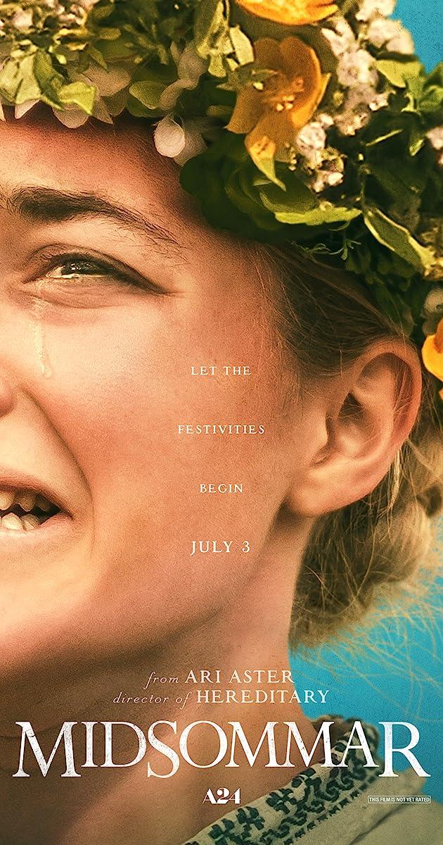 Midsommar (2019) - IMDb