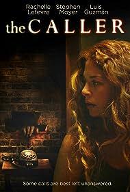 Rachelle Lefevre in The Caller (2011)