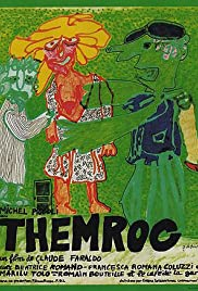 Themroc (1973) Poster - Movie Forum, Cast, Reviews