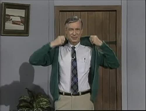 Mister Rogers' Neighborhood: What Do You Do With The Mad That You Feel