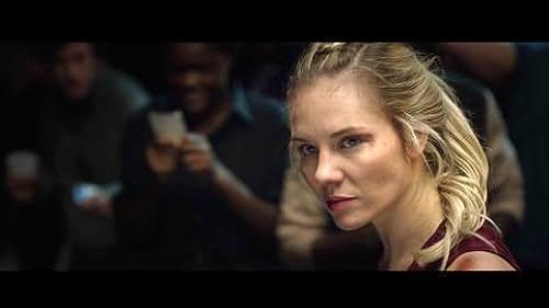 Trailer for Female Fight Squad