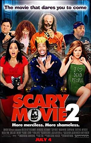 Scary Movie 2 (2001) Full Movie HD