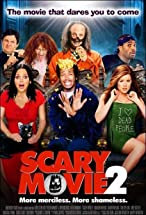 Primary image for Scary Movie 2