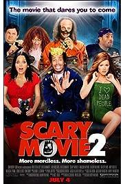 Scary Movie 2
