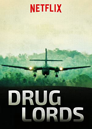 Where to stream Drug Lords