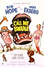 Call Me Bwana (1963) Poster