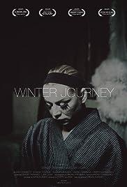 Winter Journey Poster