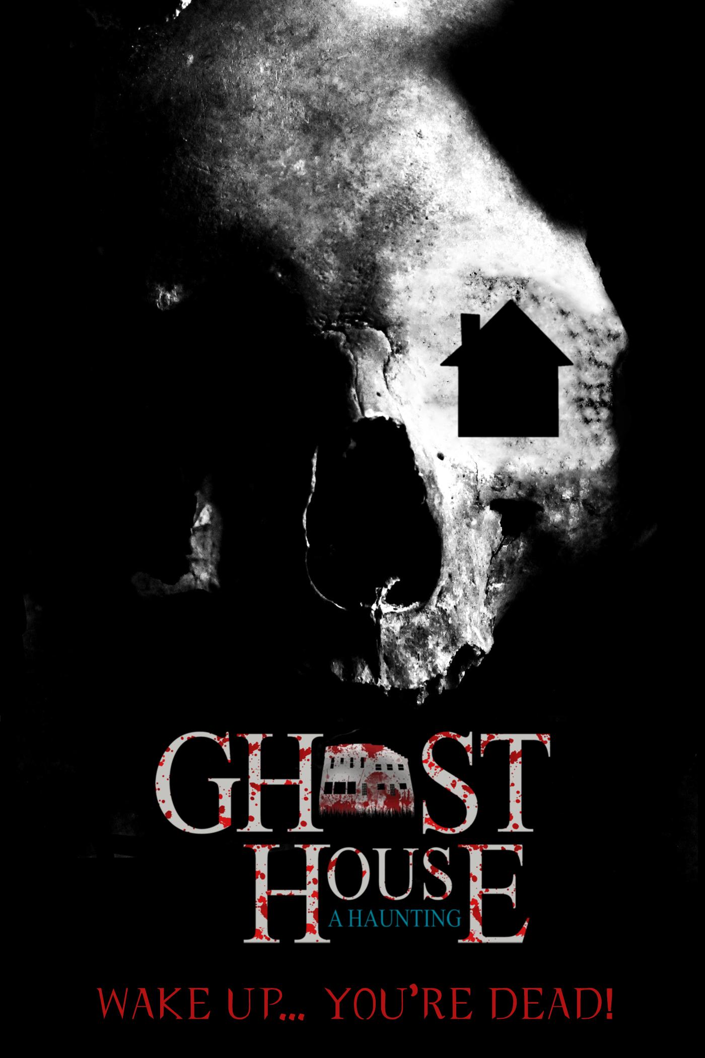 Ghost House: A Haunting (2018) - IMDb