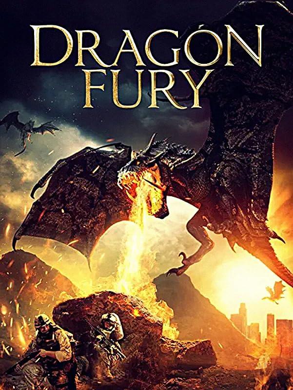 Ярость дракона / Dragon Fury / 2021