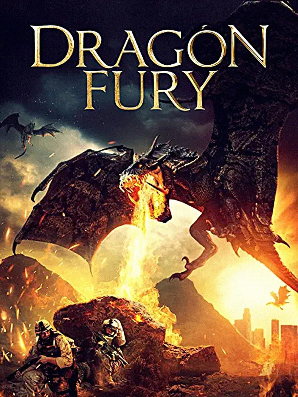 Dragon Fury (2021) Hindi Dubbed [Unofficial] HDRip 300MB Download