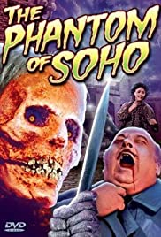 Das Phantom von Soho (1964) Poster - Movie Forum, Cast, Reviews