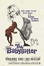 The Babysitter Poster - Movie Forum, Cast, Reviews