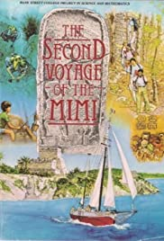 The Second Voyage of the Mimi Poster