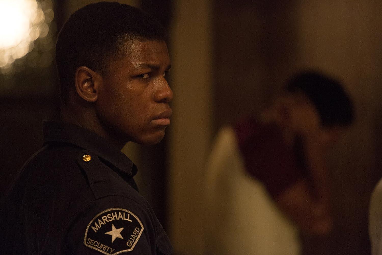 John Boyega in Detroit (2017)