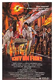 City on Fire (1979) 1080p