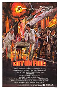 Best site download full movies City on Fire by George P. Cosmatos [1080pixel]