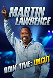 Martin Lawrence: Doin' Time (2016) 720p
