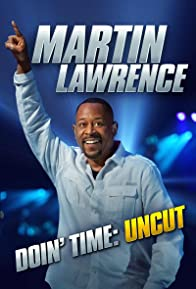 Primary photo for Martin Lawrence: Doin' Time