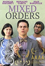 Mixed Orders