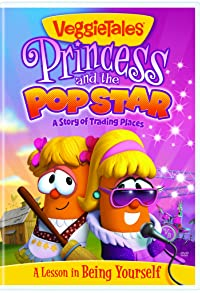 Primary photo for VeggieTales: Princess and the Popstar