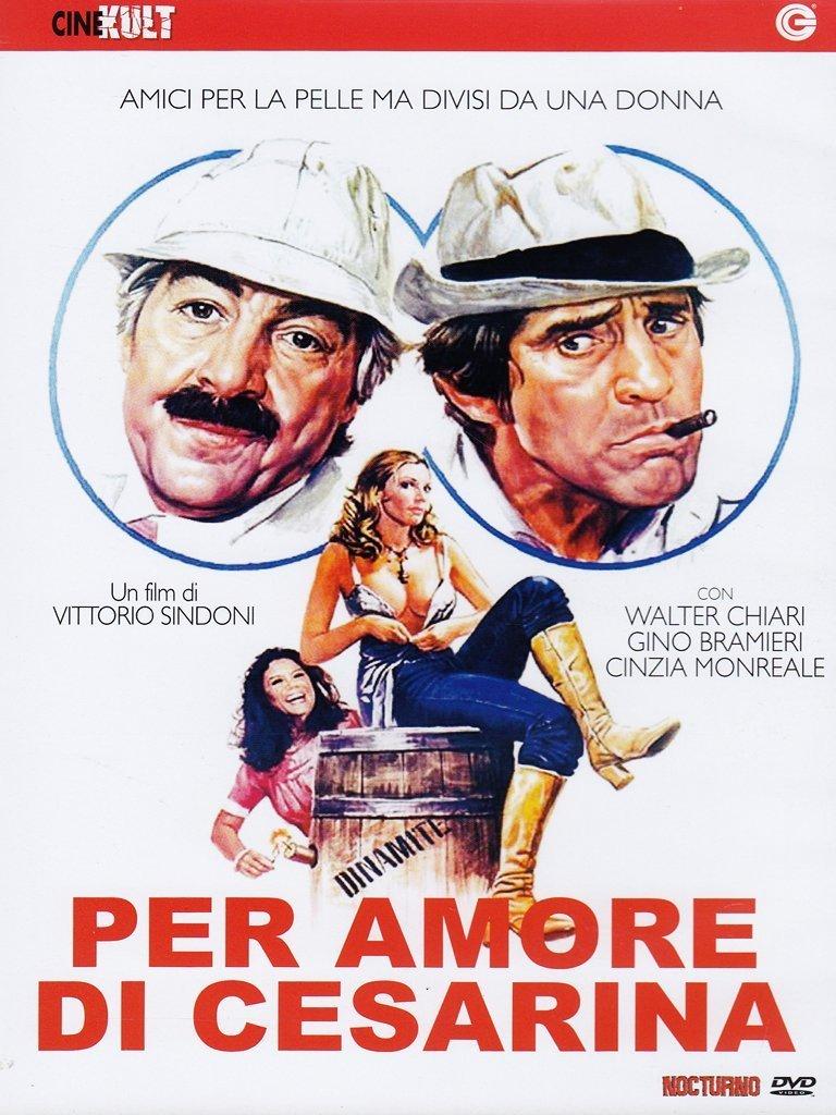 Per amore di Cesarina (1976)