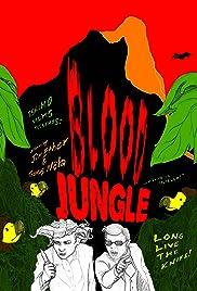 Blood Jungle ...or Eviva il Coltello! Poster