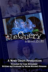 HD movie direct download The Query by [avi]
