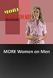 More Women on Men Poster