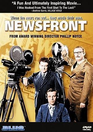 Where to stream Newsfront