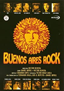 Buenos Aires Rock Argentina