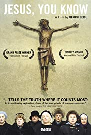 Jesus, You Know Poster