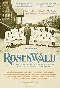 Primary photo for Rosenwald
